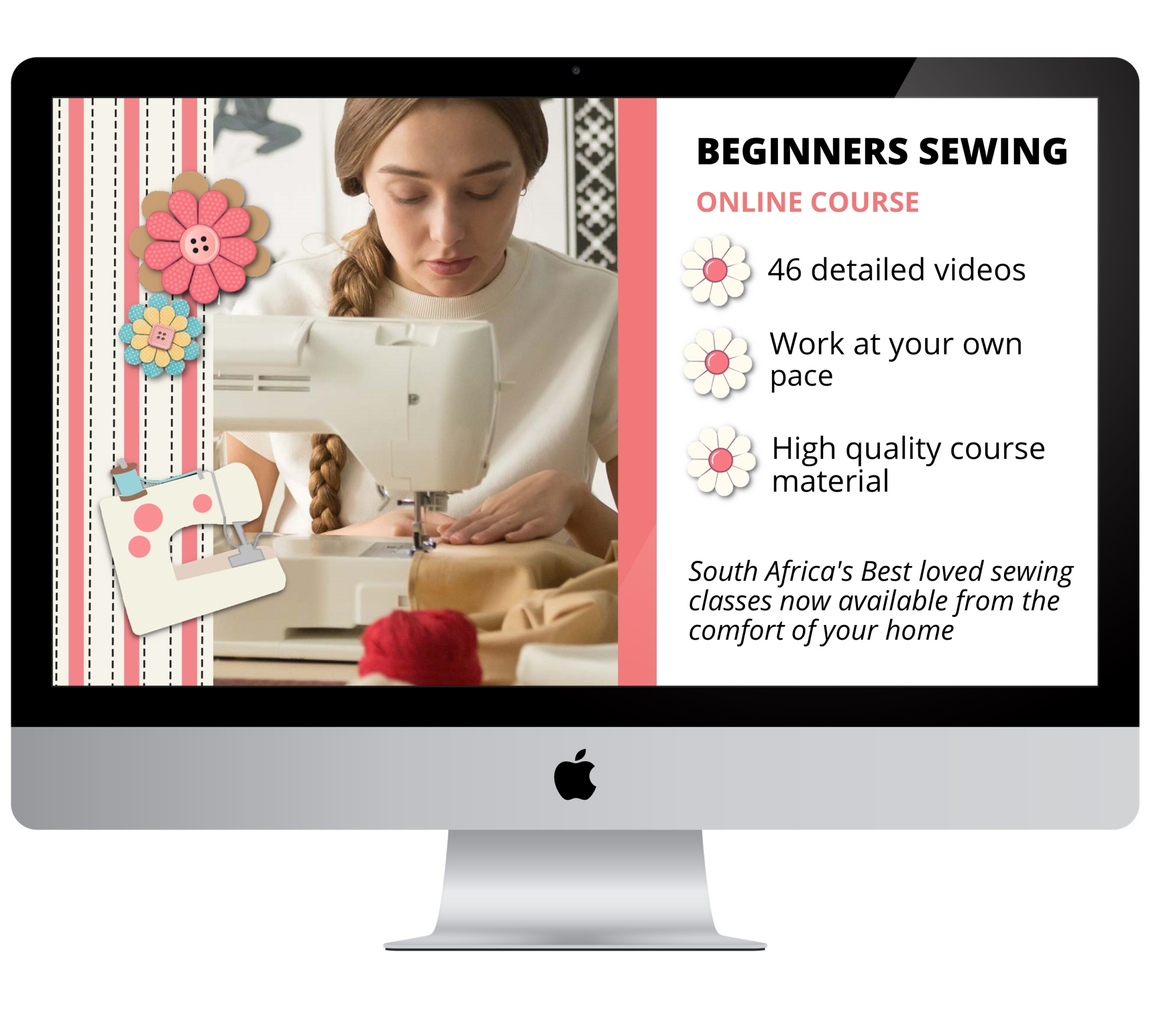 Best Online Sewing Classes